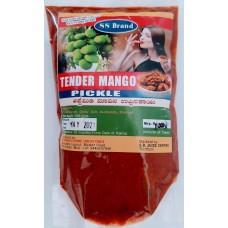 Tender Mango Pickle (Appe Midi) 500gm
