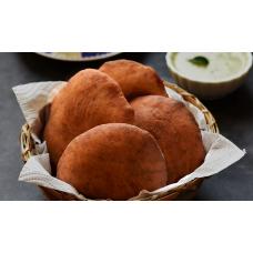 Mangalore Buns  ಬನ್ಸ್ (Pack of 4)