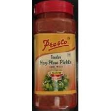 Presto Tender Hog Plum Pickle -500gms