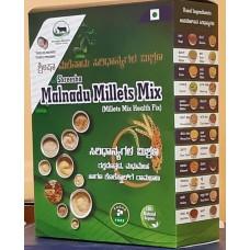 Malnadu Millets Mix - 1kg