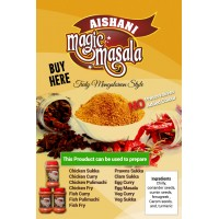 Magic Masala Powder -100gm