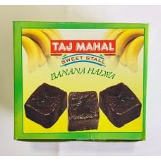 Taj Mahal Banana Halwa  250 GMS