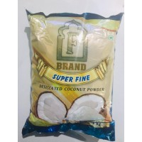 Desiccated Coconut Powder  - ಒಣ ತೆಂಗಿನ ಪುಡಿ 1kg