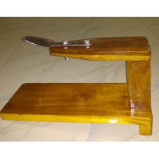 Coconut Scraper  table top