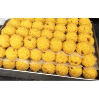 Boondi Laadu (Yellow Laddu)- 250 GMS