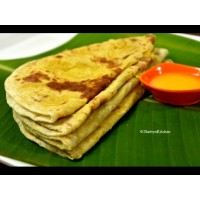 Holige - ಹೋಳಿಗೆ I Mangalore holige (Pack of 5)
