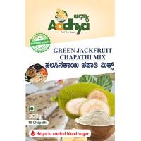 Green Jackfruit Chapati Mix - 200gm