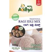 Ragi Idli Mix -500gm