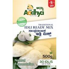 Idli Ready Mix - 500gm