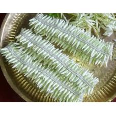 Mangalore Mallige - 1 Atte - (4 ಚೆಂಡು)* - Cotton Thread