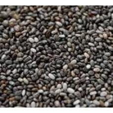 Chia Seeds - ಚಿಯಾ ಬೀಜ-100 gm