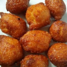 Jackfruit fritters (Halasina hannina mulka) ಮುಲ್ಕ