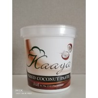 Kaya - Fried Coconut Paste