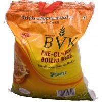 Boiled Rice - BVK Brand - 10 Kg - ಕುಚಲಕ್ಕಿ