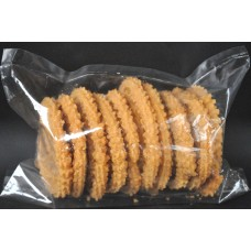 AKKI CHAKKULI - Pack of 10 PCS