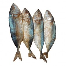 Mackerel Dry Fish (Bangude Dry Fish)  100g