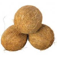 Coconut -( Pack Of 3)