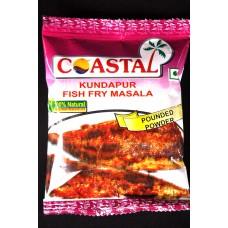 COASTAL FISH FRY POWDER 50 GMS
