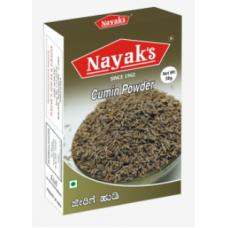 Nayaks Cuminseed Powder - 50 GMS