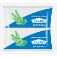 Nayaks Rice Rava - 500 GMS