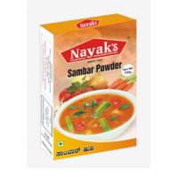 Nayaks Sambhar Powder - 100 GMS