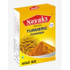 Nayaks Turmeric Powder - 100 GMS