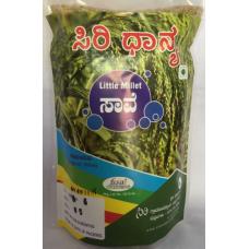 SIRI Dhaanya - Saave - Little Millet - 500 GMS