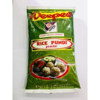 Rice Pundi Powder - 1 KG