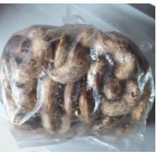 Tender Cashewnut (Bibbe) - 100 PCS