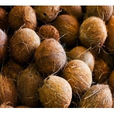 Coconut (Pack Of 10) ತೆಂಗಿನ ಕಾಯಿ