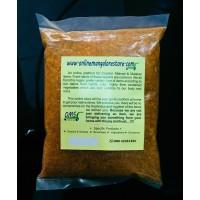 Dry Prawns Chutney - Yetti Chatny - 100 GMS