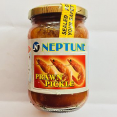 Prawns Pickle 300g Jar