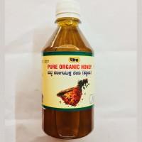 Organic Honey 1Ltr