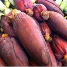 Baareda Pumbe /Banana Flower ,1 pcs