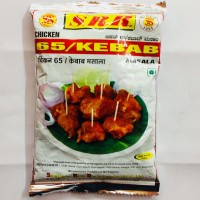 SRR Chicken 65/Kebab Masala 80gm