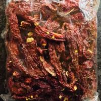 Long Chilli (Red Chilli) 250gm