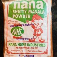 Nana Shetty Masala Powder 200 GMS - Kundapura Special