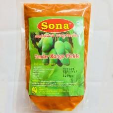 Sona Tender Mango Pickle 500gm