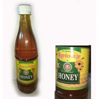 HONEY Apiary - 1LTR